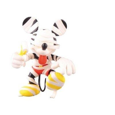 Mickey Mouse - Figurine de Mickey Mouse - Version Mummy