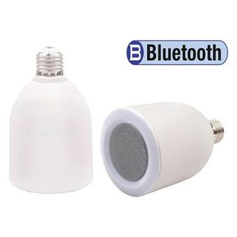 ampoule led avec haut parleur bluetooth int gr mini enceintes achat prix fnac. Black Bedroom Furniture Sets. Home Design Ideas