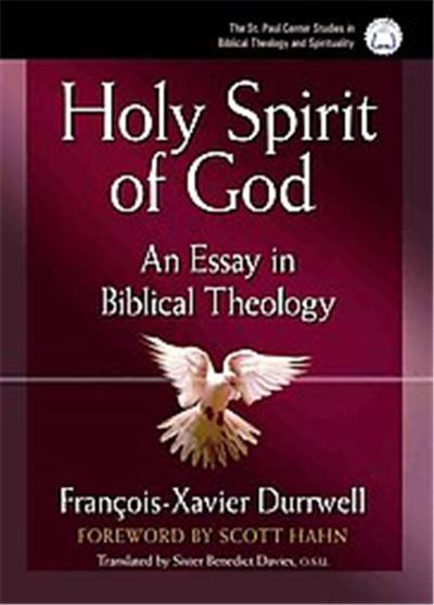 The Holy Spirit of God