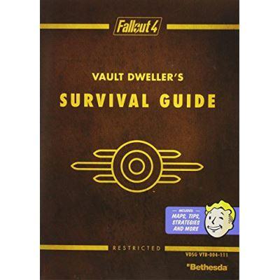 Fallout 4 Vault Dweller's Survival Guide - [Version Originale]