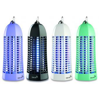 Lampe anti moustique noir
