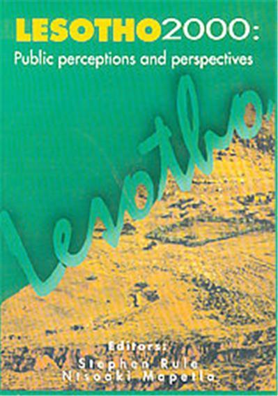 Lesotho 2000