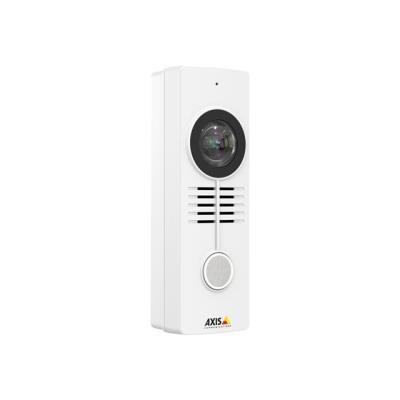 AXIS A8105-E Network Video Door Station - caméra de surveillance réseau