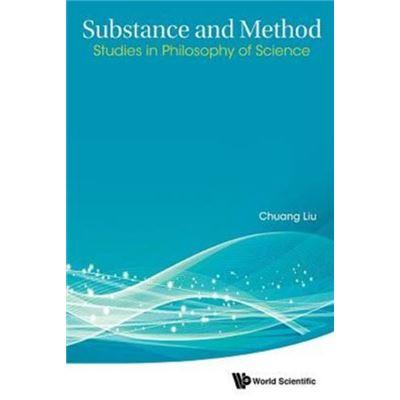 Substance & Method
