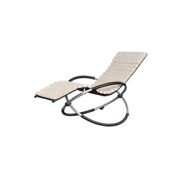 Matelas Sable pour Chaise longue Relax Ellipse - Mobilier de ...