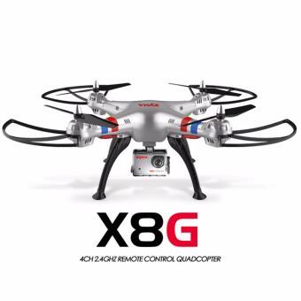 Drone Syma X8G Caméra Full HD