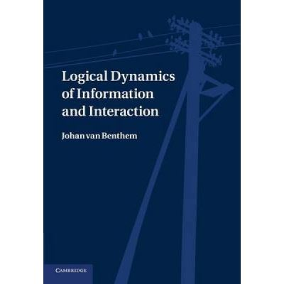 Logical Dynamics of Information and Interaction - [Version Originale]