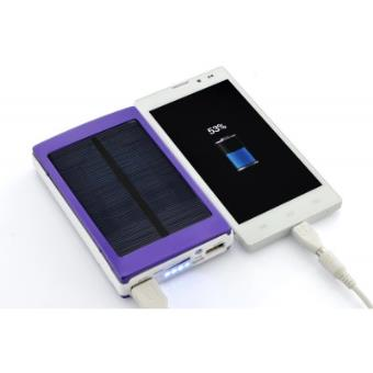 chargeur solaire mediamarkt