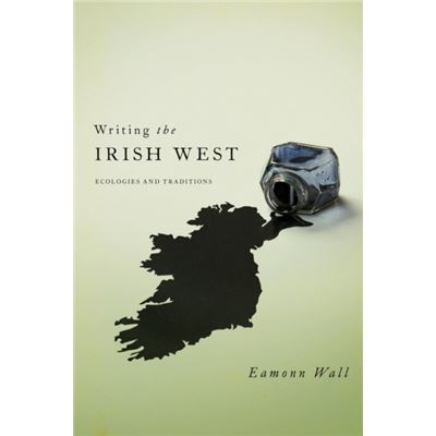 Writing The Irish West