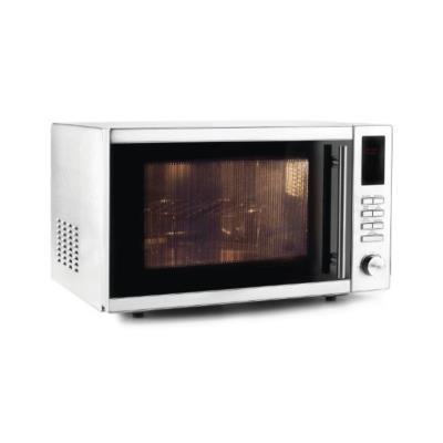 Lacor - four micro ondes 23l grill 1000w - 69324