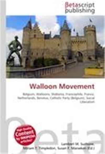 Walloon Movement