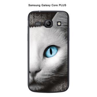 Coque Samsung Galaxy Core Plus G3500 Eye of cat