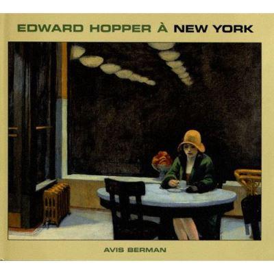 Edward Hopper à New York