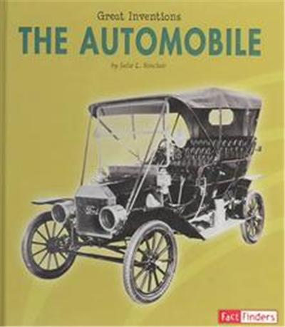 The Automobile, Fact Finders Series