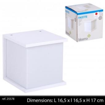 Applique Murale Exterieur Ou Interieur Eclairage Mural Lampe Cube