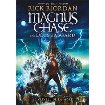 Magnus chase i els deus d'asgard 3