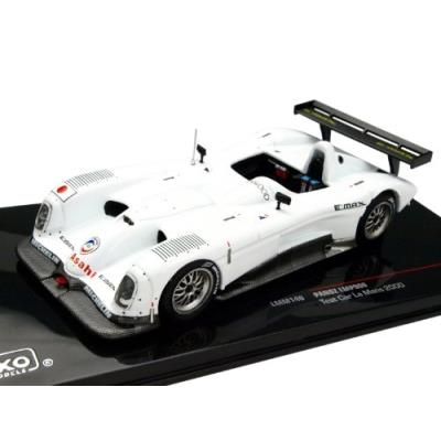 Ixo 1 43 panoz lmp900 lm2000 test car (japan import)