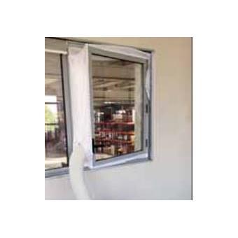 Kit Fenêtre à Ventail Pour Climatiseur Mobile Axelair Kcm