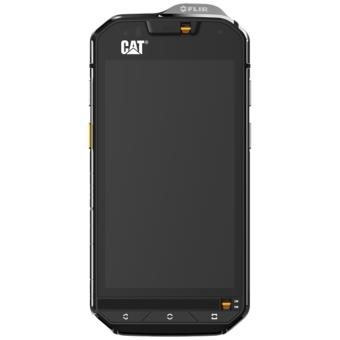 smartphone tout terrain caterpillar cat s60 t l phone portable basique achat prix fnac. Black Bedroom Furniture Sets. Home Design Ideas