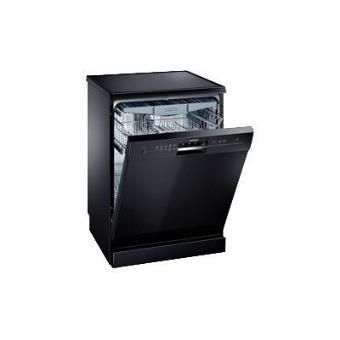 bosch sn25m687eu lave vaisselle pose libre 60 cm noir achat prix fnac. Black Bedroom Furniture Sets. Home Design Ideas
