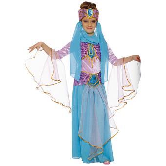 deguisement fille danseuse orientale