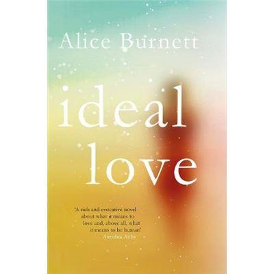 Ideal Love - [Livre en VO]