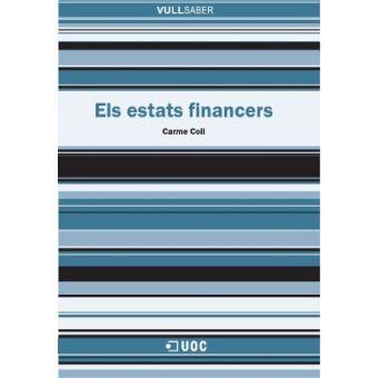 Els estats financers