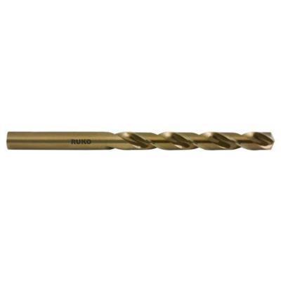 Spirale Hss Din 338Acier Rapide Cobalt 10.0Mm