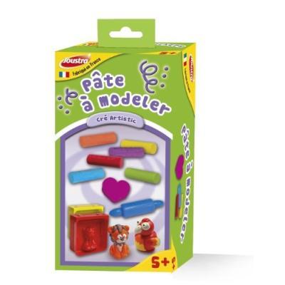JOUSTRA - 48030 - LOISIR CRÉATIF - PATE À MODELER