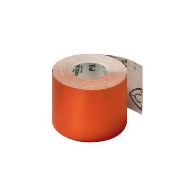 Rouleau papier corindon PL 31 B Ht. 115 x L. 50000 mm Gr 100 - 3224