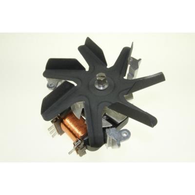 ventilateur du moteur pour four