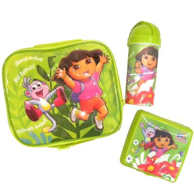 Sac à pique-nique Dora l'Exploratrice
