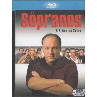 Os Sopranos! - 1ª Temporada