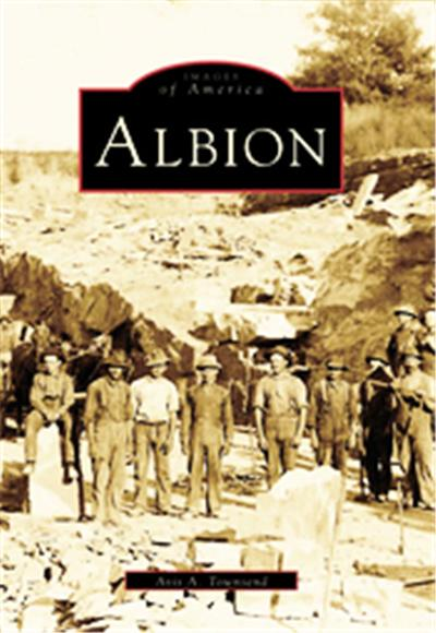 Albion, Images of America Series