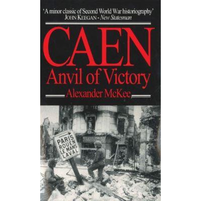 Caen: Anvil of Victory - [Version Originale]