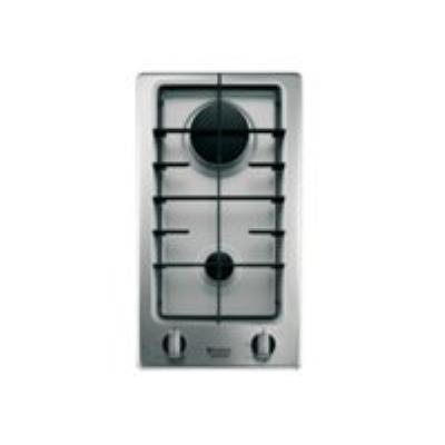 Hotpoint Ariston Luce DK 20S (IX) /HA table de cuisson au gaz - inox - inox