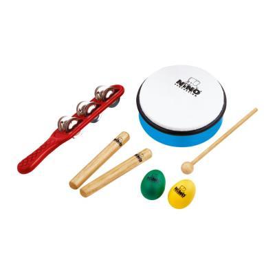 Ensembles instruments NINO NINOSET3