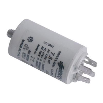 CONDENSATEUR 7.5 µF 450V