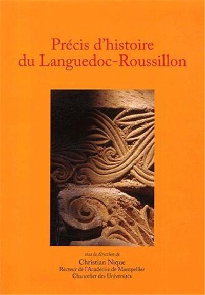 précis d'histoire du Languedoc-Roussillon