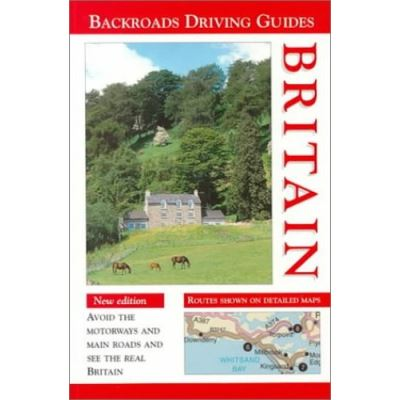 Britain (Backroads Driving Guides)