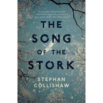 The Song of the Stork - [Livre en VO]