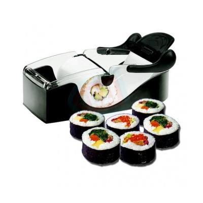 Perfect sushi roll noir - Appareil à sushis