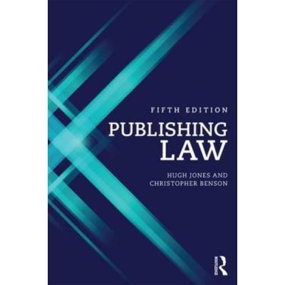 Publishing Law - [Version Originale]