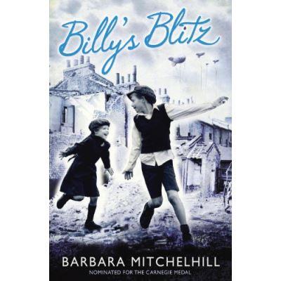 Billy's Blitz Barbara Mitchelhill