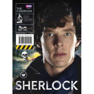 Sherlock: The Casebook Guy Adams