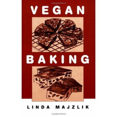 Vegan Baking, Vegan Cookbook Series