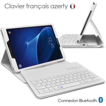coque tablette clavier samsung galaxy tab a6 10.1