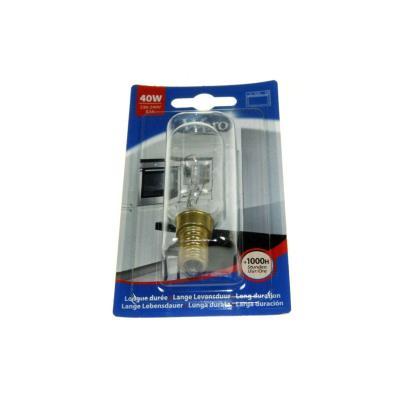 Whirlpool Lampe De Four T29 40w E14 300°c Ref: 484000000978