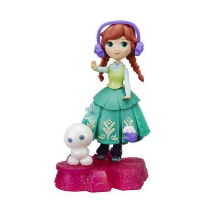 Fnac.com : Mini Poupée La Reine des Neiges (Frozen) Disney Little Kingdom : Roule à toute vitesse Anna Hasbro - Petite Figurine. Achat et vente de jouets, jeux de société, produits de puériculture. Découvrez les Univers Playmobil, Légo, FisherPrice, Vtech