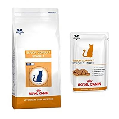 Royal Canin Senior Consult Stage 1 10.0 kg